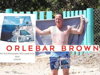 Chanel香奈兒再添收購 將英國男士泳裝品牌Orlebar Brown納入旗下