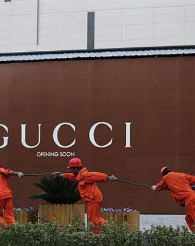 LV和Gucci 母公司帶領奢侈品和高端消費股崩盤