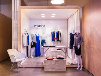 Zalando四季度盈利改善 今年将侧重提高市场份额 分析师建议H&M收购